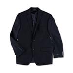 Marc New York Mens Textured Two Button Blazer Jacket