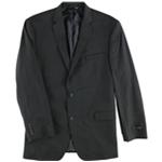 Marc New York Mens Mini-Grid Two Button Suit
