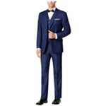 Marc New York Mens Classic Fit 3 pieces Two Button Formal Suit