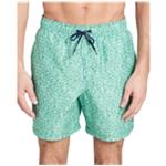 Calvin Klein Mens Euro Swim Bottom Trunks