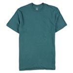 Alfani Mens Crew Neck Basic T-Shirt