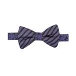Countess Mara Mens Reversible Vine Self-tied Bow Tie