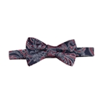 Countess Mara Mens Paisley Self-tied Bow Tie