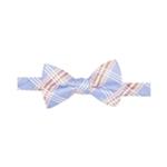 Countess Mara Mens Brewster Plaid Bow Tie