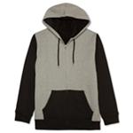 Jem Mens Colorblocked Hoodie Sweatshirt