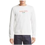 A.P.C Mens Gianno Tutti Sweatshirt
