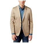 Micros Clothing Mens Sport Coat Two Button Blazer Jacket