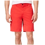Michael Kors Mens Spring Stretch Casual Chino Shorts