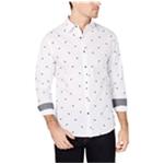 Michael Kors Mens Sunglasses Button Up Shirt