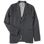 Michael Kors Mens Checked Two Button Blazer Jacket