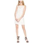 Sanctuary Clothing Womens Emily Lace A-line Dress