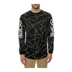 DOPE Mens The Lines MX Jersey