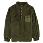 Incerun Mens Cuddle Sweatshirt
