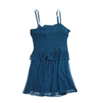 Petticoat Alley Womens Lined Sundress