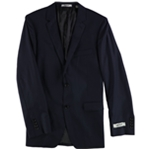 DKNY Mens Slim Two Button Blazer Jacket