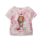 Juicy Couture Girls Ice Cream Sweatshirt