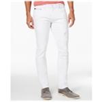 I-N-C Mens Orlando Stockholm Skinny Fit Jeans