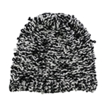 Charter Club Womens Velvety Beanie Hat
