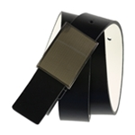 Tags Weekly Mens Reversible Belt