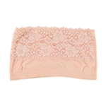 Tags Weekly Womens Lace Bandeau Bra