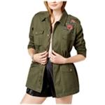 ASTR The Label Womens The Label Field Field Jacket