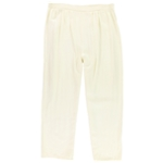 maison Jules Womens Heathered Culotte Pants