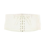 Endless Rose Womens Corset Wide Belt