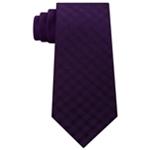 Kenneth Cole Mens Panel Necktie
