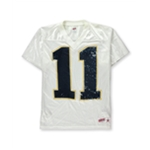 Soffe Womens Weathered Football Jersey