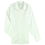 Calvin Klein Mens Non Iron Button Up Dress Shirt