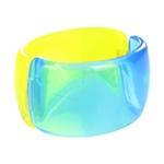 I-N-C Womens Colorblock Bracelet Bangles