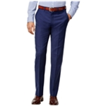 Ryan Seacrest Distinction Mens Solid Modern Fit Dress Pant Slacks