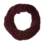 Free People Womens Love Bug Infinity Scarf Wrap