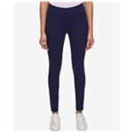 Tommy Hilfiger Womens Pull-On Skinny Casual Leggings