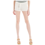 Max Studio London Womens Soft Casual Walking Shorts