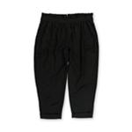 BCBG Womens Ruffle Top Casual Trousers