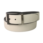 Kenneth Cole Mens Leather Belt