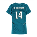 Nike Womens Jon Blackmon Game Jersey
