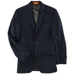 Tallia Mens Slim Two Button Blazer Jacket