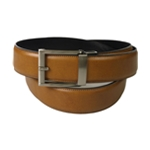 Tags Weekly Mens Faux Leather Belt
