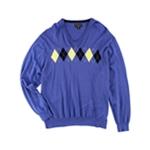 Club Room Mens Merino Pullover Sweater