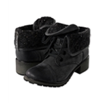 Roxy Womens Bartlett Bootie Boots