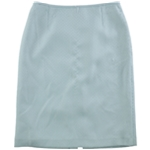 Tahari Womens Herringbone A-line Skirt