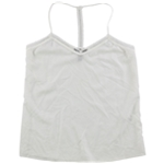 Jessica Simpson Womens Hester Braid Cami Tank Top
