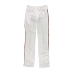 Mizuno Boys Pro Piped Athletic Jogger Pants