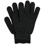 Alfani Womens Knit Gloves