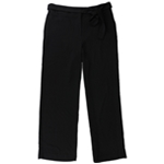 Alfani Womens Tie Front Dress Pants