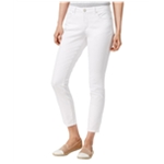 maison Jules Womens Cropped Skinny Fit Jeans