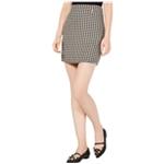 Love Fire Womens Topson Mini Skirt