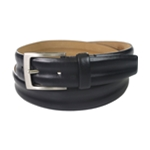 Tasso Elba Mens Leather Belt